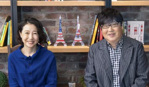 西川美和×六角精児『すばらしき世界』公開記念対談【前編】