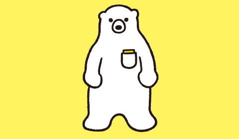 講談社文庫が創刊50周年。新たなマスコットは……クマ!?