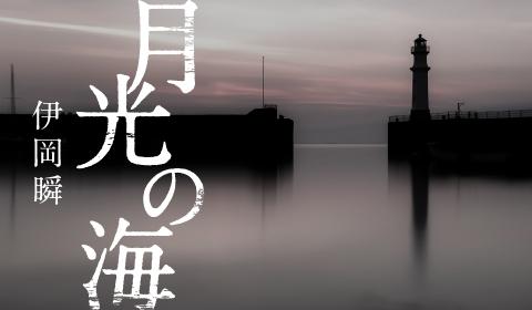【小説】伊岡瞬の最新連載『月光の海』。第1章(2)が更新!