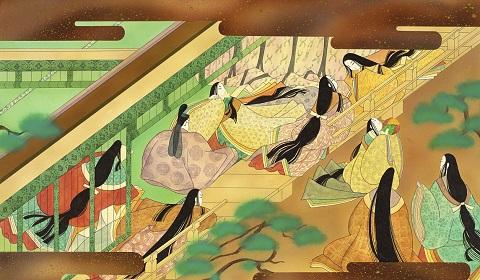 平安文学にチートがいっぱい。それは源氏物語にも。