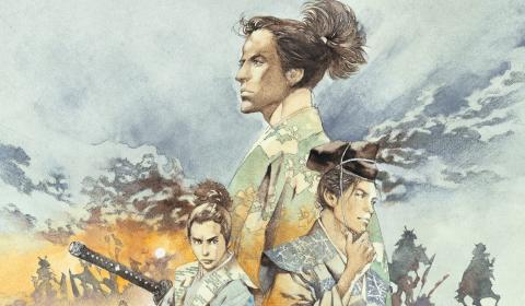 戦国青春譚『立花三将伝』のイメージソングは意外すぎるあの曲。