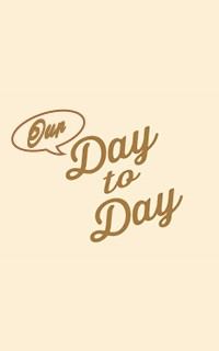 NOVEL DAYS × tree「Our Day to Day」