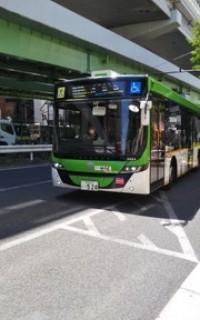 日和バス 徘徊作家のぶらぶらバス旅